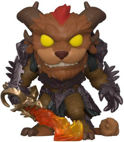 41508-1 figurine funko pop rytlock guild wars