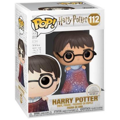 Figurine Funko Pop 112 Harry Potter (Harry Potter)