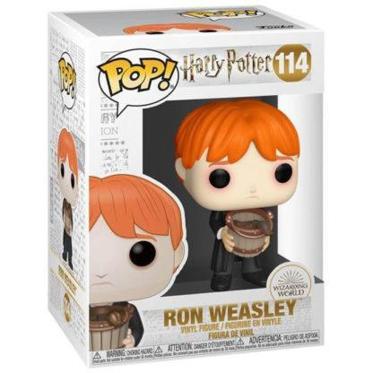 Figurine Funko Pop 114 Ron Weasley (Harry Potter)