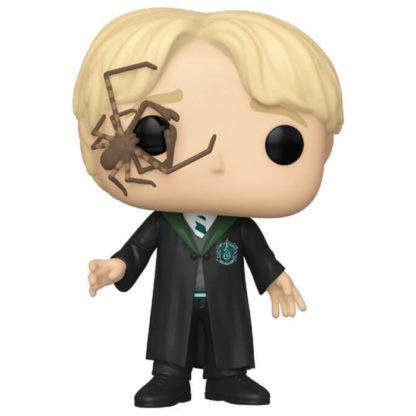 Figurine Funko Pop 117 Draco Malfoy (Harry Potter)