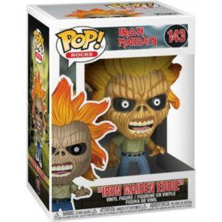 Figurine Funko Pop 143 Iron Maiden Eddie (Iron Maiden)