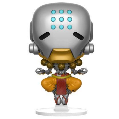 Figurine Funko Pop 305 Zenyatta (Overwatch)