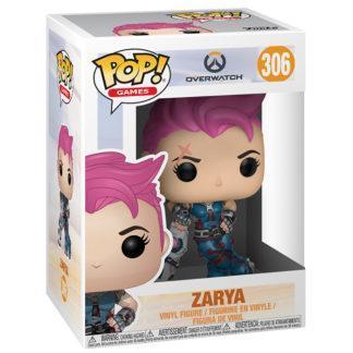 Figurine Funko Pop 306 Zarya (Overwatch)