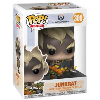 Figurine Funko Pop 308 Junkrat (Overwatch)