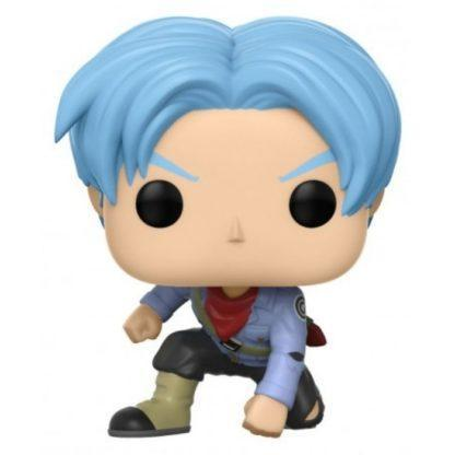 Figurine Funko Pop 313 Future Trunks (Dragon Ball Super)