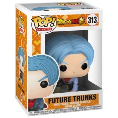 Figurine Funko Pop 313 Future Trunks (Dragon Ball Super)