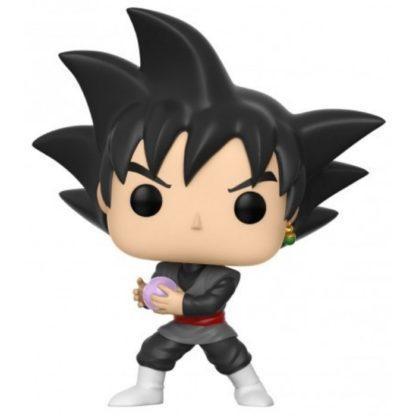 Figurine Funko Pop 314 Goku Black (Dragon Ball Super)