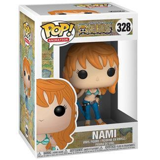 Figurine Funko Pop 328 Nami (One Piece)