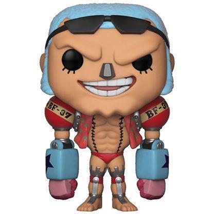 Figurine Funko Pop 329 Franky (One Piece)