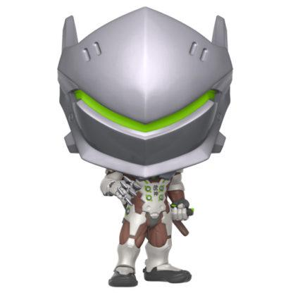Figurine Funko Pop 347 Genji (Overwatch)