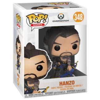 Figurine Funko Pop 348 Hanzo (Overwatch)