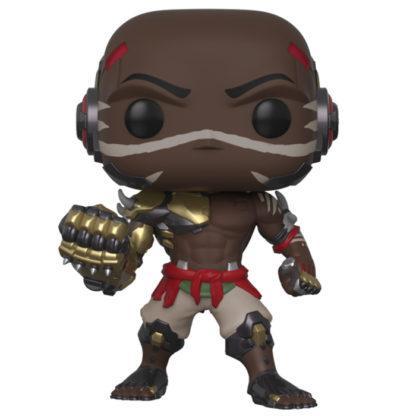Figurine Funko Pop 351 Doomfist (Overwatch)