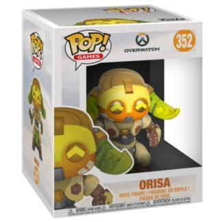 Figurine Funko Pop 352 Orisa Supersized (Overwatch)