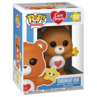 Figurine Funko Pop 352 Tenderheart Bear (Bisounours)