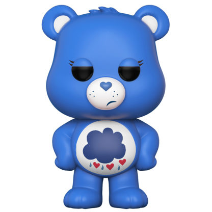 Figurine Funko Pop 353 Grumpy Bear (Bisounours)
