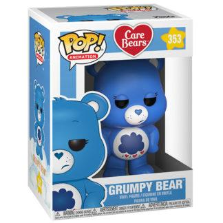 Figurine Funko Pop 353 Grumpy Bear (Bisounours)
