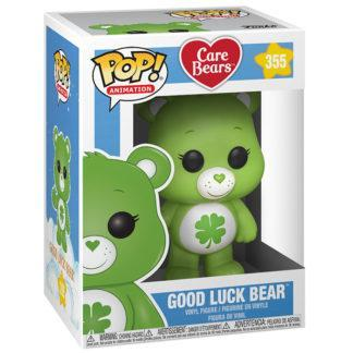 Figurine Funko Pop 355 Good Luck Bear (Bisounours)