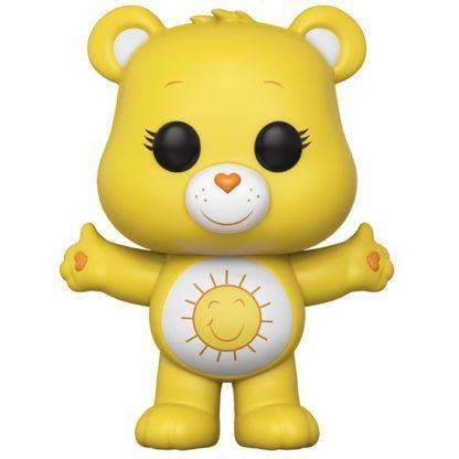 Figurine Funko Pop 356 Funshine Bear (Bisounours)