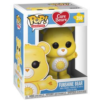 Figurine Funko Pop 356 Funshine Bear (Bisounours)