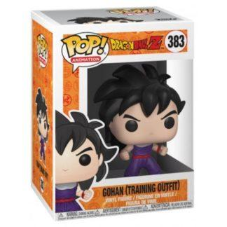 Figurine Funko Pop 383 Gohan Training Outfit (Dragon Ball Z)