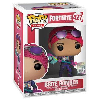 Figurine Funko Pop 427 Brite Bomber (Fortnite)