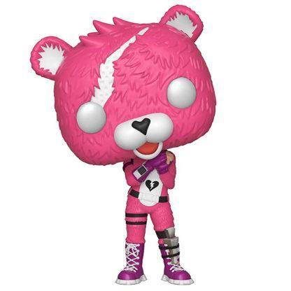 Figurine Funko Pop 430 Cuddle Team Leader (Fortnite)