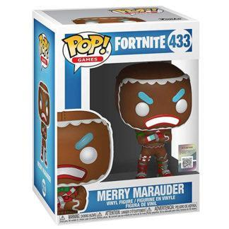 Figurine Funko Pop 433 Merry Marauder (Fortnite)
