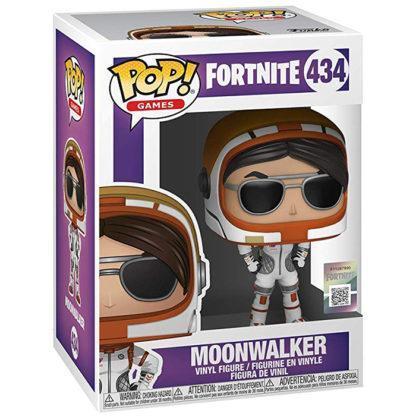 Figurine Funko Pop 434 Moonwalker (Fortnite)
