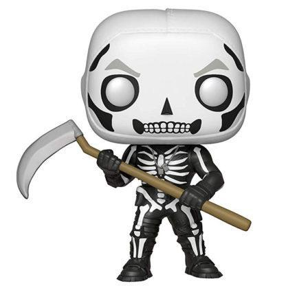 Figurine Funko Pop 438 Skull Trooper (Fortnite)