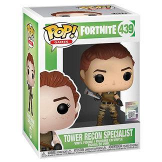 Figurine Funko Pop 439 Tower Recon Specialist (Fortnite)