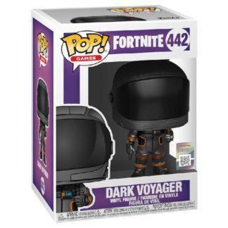 Figurine Funko Pop 442 Dark Voyager (Fortnite)