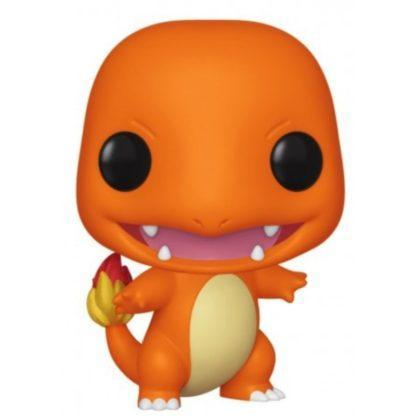 Figurine Pop 455 Charmander (Pokémon)