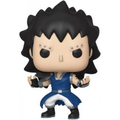 Figurine Pop 481 Gajeel (Fairy Tail)