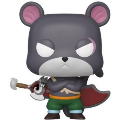 Figurine Pop 483 Pantherlily (Fairy Tail)