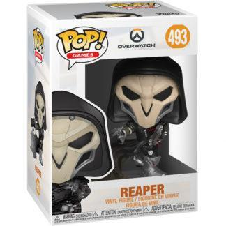 Figurine Funko Pop 493 Reaper (Overwatch)