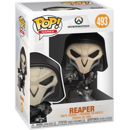 Figurine Funko Pop 493 Reaper (Overwatch)