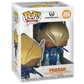Figurine Funko Pop 494 Pharah (Overwatch)