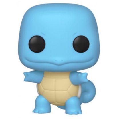 Figurine Pop 504 Squirtle (Pokémon)