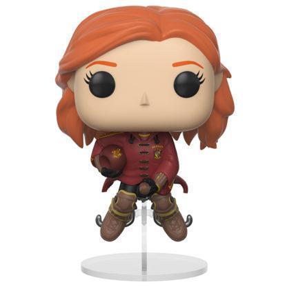 Figurine Funko Pop 53 Ginny Weasley (Harry Potter)