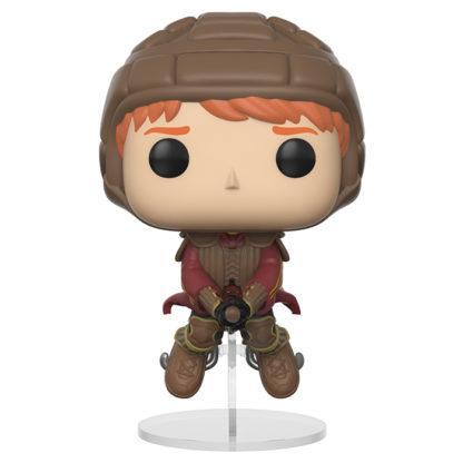 Figurine Funko Pop 54 Ron Weasley (Harry Potter)