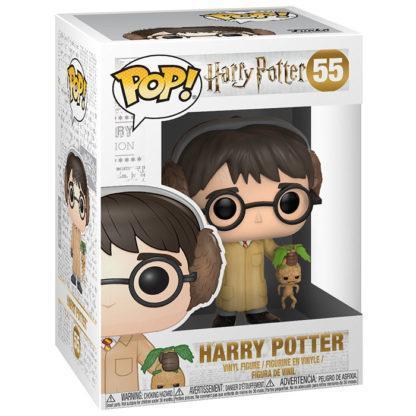 Figurine Funko Pop 55 Harry Potter (Harry Potter)