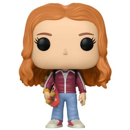 Figurine Funko Pop 551 Max (Stranger Things)