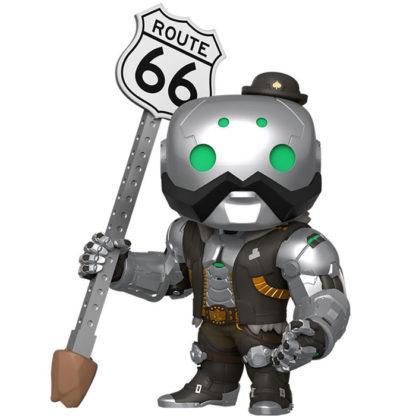 Figurine Funko Pop 558 B.O.B. Supersized (Overwatch)