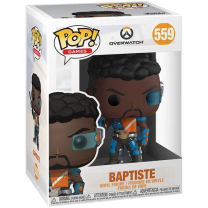 Figurine Funko Pop 559 Baptiste (Overwatch)