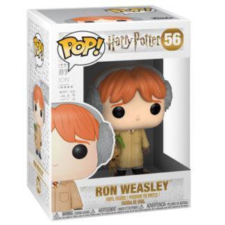 Figurine Funko Pop 56 Ron Weasley (Harry Potter)