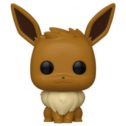 Figurine Pop 577 Eevee (Pokémon)