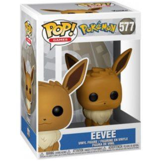 Figurine Pop 577 Eevee (Pokémon)