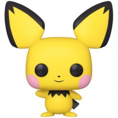 Figurine Pop 579 Pichu (Pokémon)