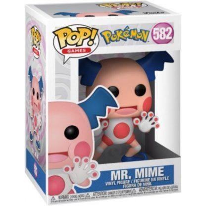 Figurine Pop 582 Mr. Mime (Pokémon)