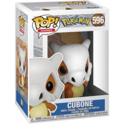 Figurine Pop 596 Cubone (Pokémon)